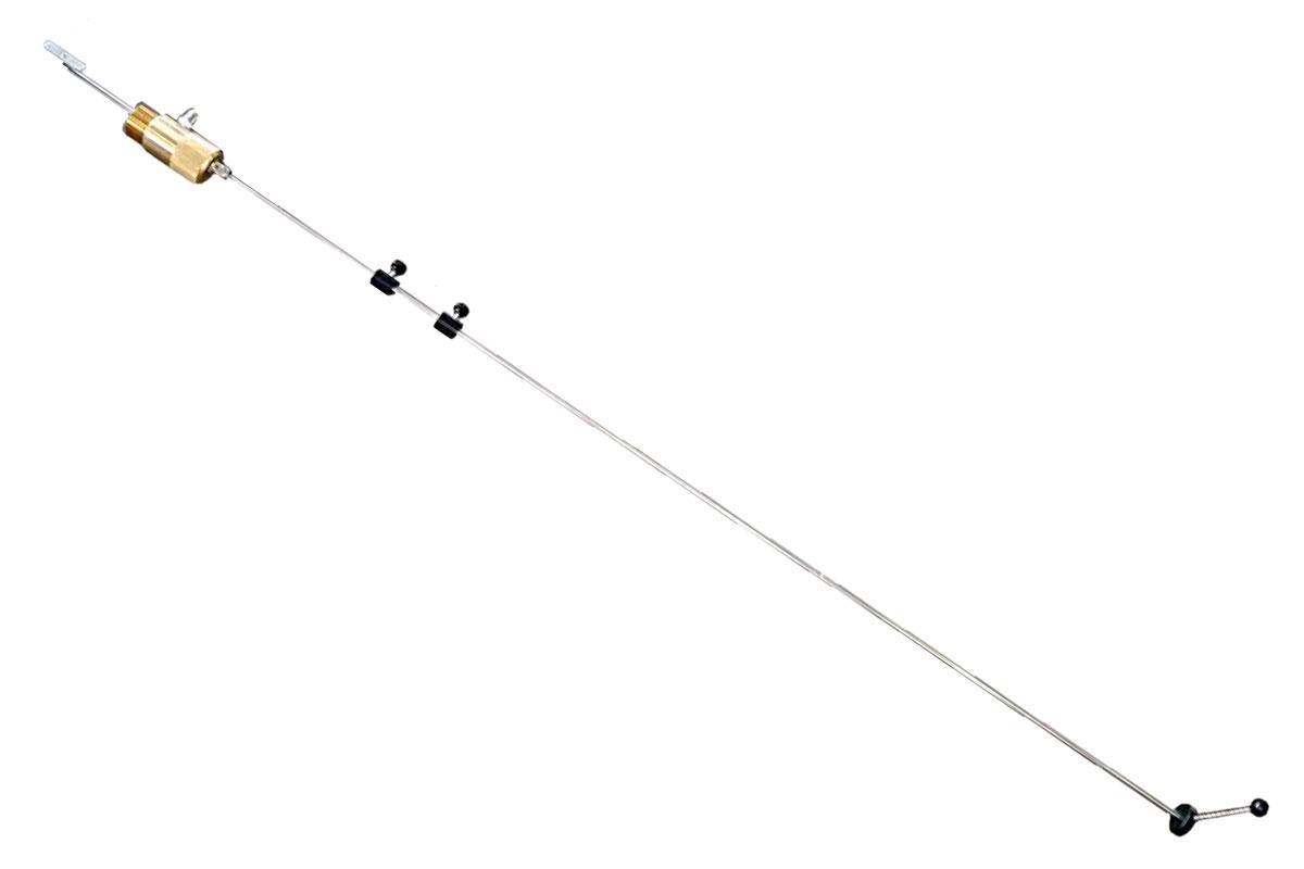 Jauge de diamètre interne
