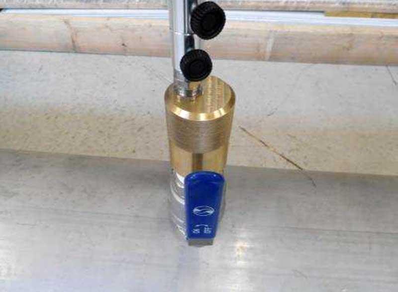 Internal Diameter Gauge