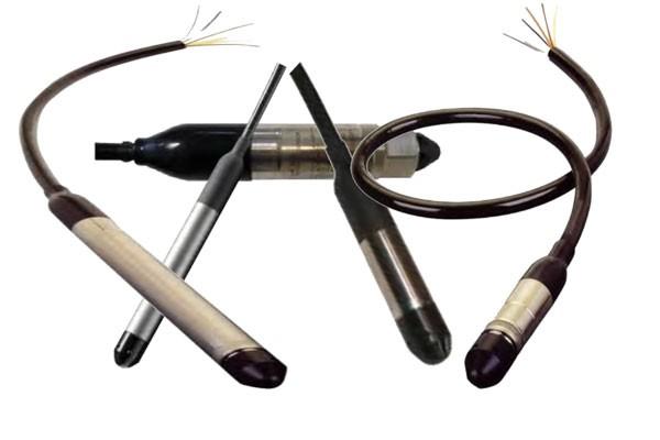 Hydreka Piezometric sensors