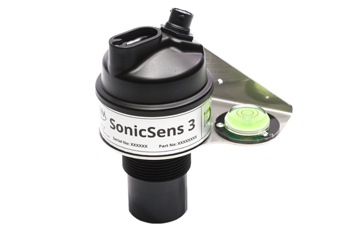 SonicSens 3